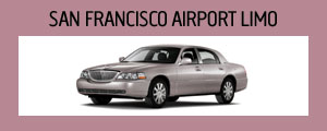 Town Car Service San Francisco Airport